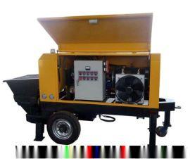 泉州市混凝土泵车型号