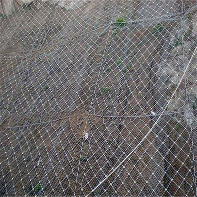 柔性防护网@主动防护网@柔性主动防护网的生产厂家