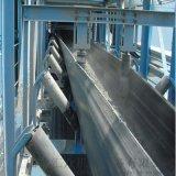 管狀皮帶機  的傾斜輸送能力 移動式
