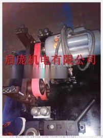 方铜管铝管钢管调直机动力校直器校正器