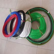 PVC涂塑铁丝(PVC-01)