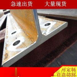 上海T型鋼生產廠家 規格齊 交貨快