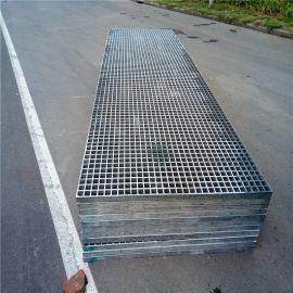 玻璃钢钻井平台格栅板寿命长