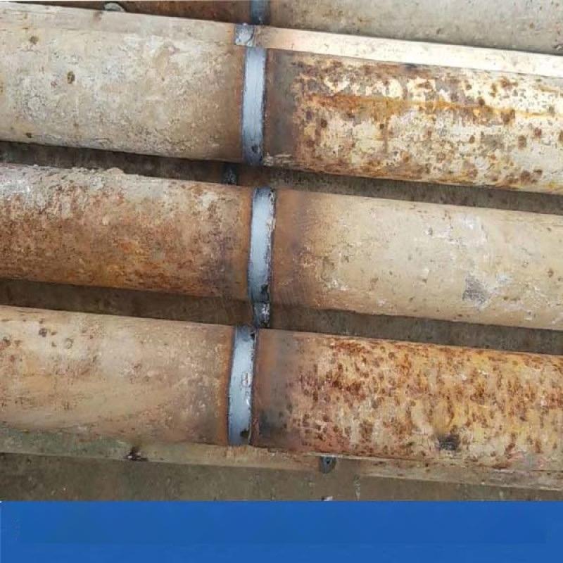 钢管自动焊接机缩管机福建龙岩48建筑管对焊机