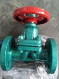 美標隔膜閥 襯氟隔膜閥G41F46