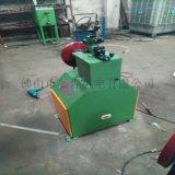 置物层网架修边机 金属网剪切机