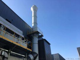 治理工业有机废气设备蓄热式催化燃烧装置