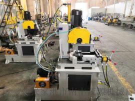 厂家直销MC-350B液压半自动切管机 型材切割机