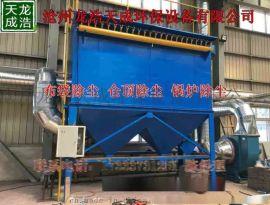 木工家具厂中央除尘脉冲布袋除尘器工业除尘