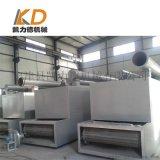 石膏板網帶式自動化烘乾設備山東專業定製廠家