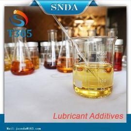 有机氮钼富烯润滑剂