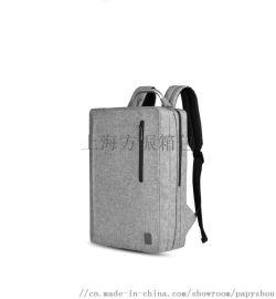 工厂定制时尚双肩背包 书包 电脑包 箱包礼品定制1