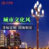 定製戶外道路照明led玉蘭燈 中華景觀燈