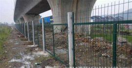 黑龙江省铁路防护栅栏--哈尔滨高铁刀刺防护栅栏