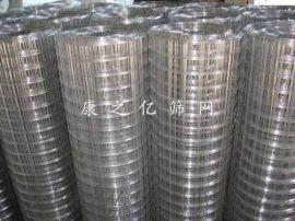 不锈钢电焊网不锈钢网片隔离防护用网