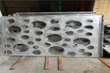 裝飾外牆穿孔鋁單板 造型穿孔鋁單板 鏤空鋁單板幕牆