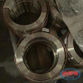 ERNiCu-7镍铜焊丝蒙乃尔合金焊丝