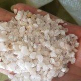 廠家直銷 精製石英砂 耐高溫鑄造專用石英砂