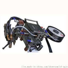 熊谷A-305管道全位置自动焊接机 全自动焊接机