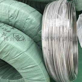 四川不锈钢盘管,成都不锈钢盘管生产厂家