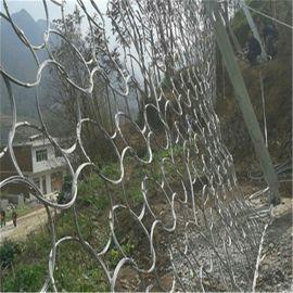 菱形被动防护网_菱形道路防护网_菱形被动防护网厂家
