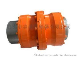 志盛供应GⅠCL型鼓形齿式联轴器,齿形联轴器