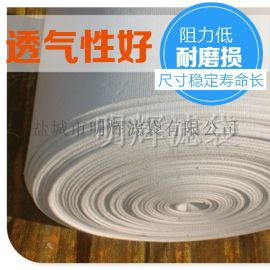 空气斜槽透气布透气层透气带**化布沸腾板
