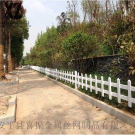 草坪护栏围栏,别墅花坛栅栏,**草坪护栏