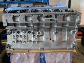 康明斯QSM11缸体 挖掘机发动机缸体