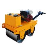 雙輪手扶壓路機 微型手扶壓路機 農用小型壓路機