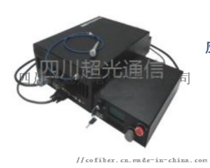 2μm高功率連續光纖鐳射器