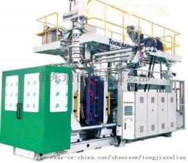 全自动吹塑机设备制造公司