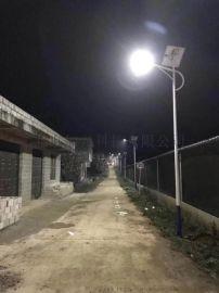 新农村美丽乡村太阳能路灯 北京加元6米太阳能路灯 LED光源节能省电太阳能路灯