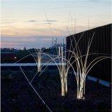 亮化景观亚克力造型灯 恒逸造型灯 户外造型灯