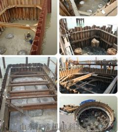 邯郸无堵塞电动排浆泵 立式搅拌潜污泵物超所值