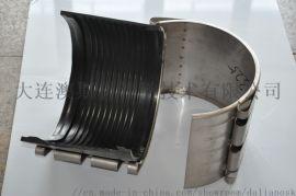 双卡式管道连接修补器(SUS304/SUS316)