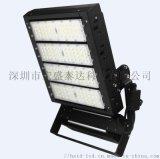 超亮LED高杆灯400W热销LED投光灯400W