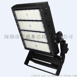 超亮LED高杆灯400W  LED投光灯400W
