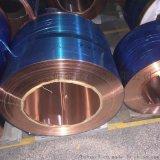 超薄T2紫铜带,镀镍紫铜带,镀锡紫铜带,规格全