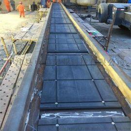 供应耐磨耐腐蚀MGB工程塑料合金滑板