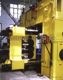 西安力创大型模型三轴试验系统