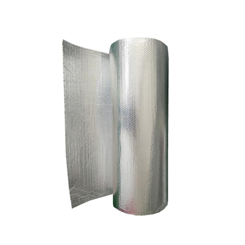 蒸汽管道保温专用UHR长输低能耗热网耐超高温反射层