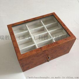 加工木盒首饰盒,北京纸巾木盒,  木盒厂家