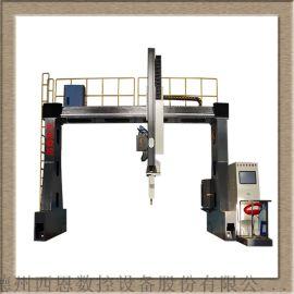 定制球面体坡口封头切割机 封头高精度切割机