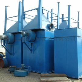 沥青搅拌站布袋除尘器的操作与维护