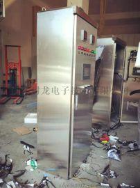 消防自动巡检柜 45kw巡检柜 水泵控制柜