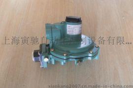 美国FISHER品牌R622H-DFF减压阀