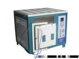 惰性气体保护气氛炉,箱式气氛保护高温炉