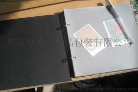 厂家现货批发直销 服装吊牌黑卡纸 透心黑卡纸 相框黑卡纸