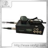 新!单兵双向语音对讲,图像同时传输   无线发射机